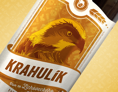 ZICHOVEC BREWERY | Birds of a Feather
