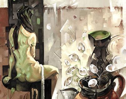 Distill Life