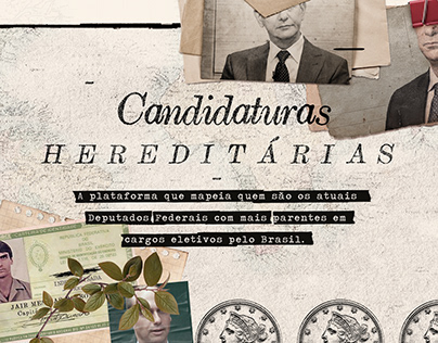 Candidaturas Hereditárias