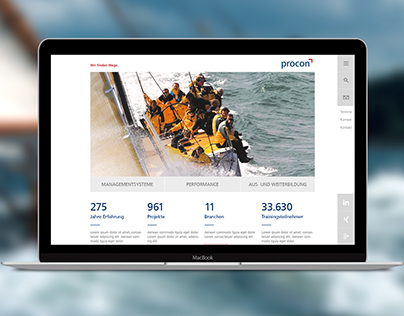 procon Website