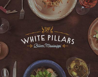 White Pillars Restaurant