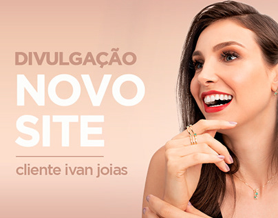 NOVO SITE - Ivan Joias