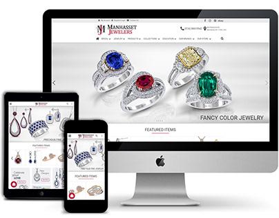 Manhasset Jewelers