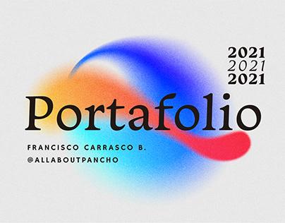 Portafolio 2021