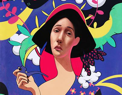 Editorial Illustration - Summer 2019