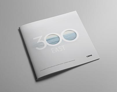 300 East Offering Memorandum/Brochure