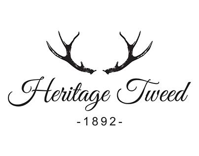 Heritage Tweed logo