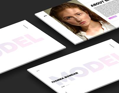 Model Site Portfolio
