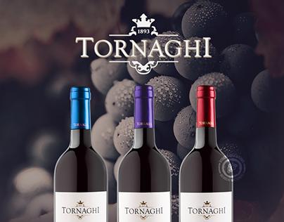 Tornaghi - Bodega y Viñedos
