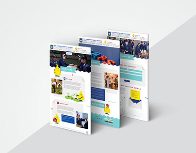RRMPS School - Website