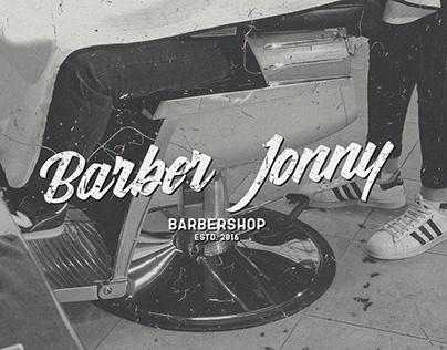 Barber Jonny