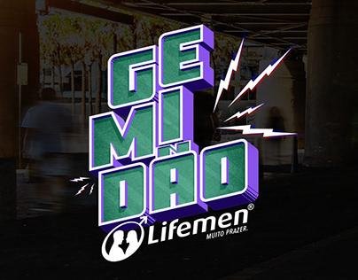 Gemidão - Lifemen