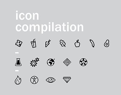 Icon Compilation