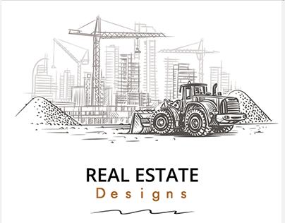 Real Estate Designs.