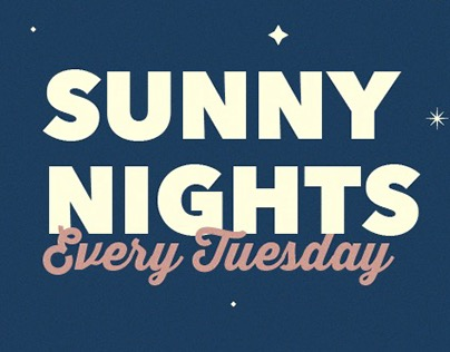 Sunny Nights by W Music