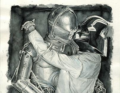 HOMESTORY D.Vader ill-s for Kinemalismus Filmmagazin