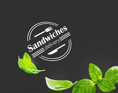 Sandwiches - Brand Identity