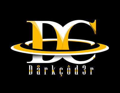 Dark Coder Logo