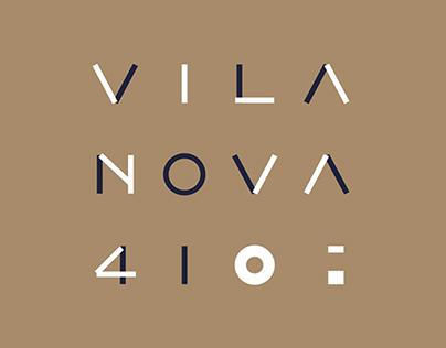 Vila Nova 410