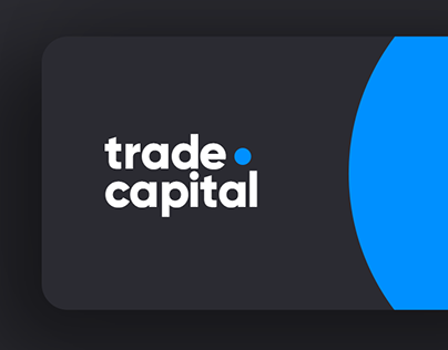 trade capital visual style