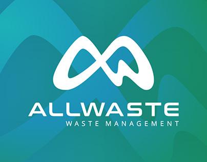 All Waste, Waste Management Branding