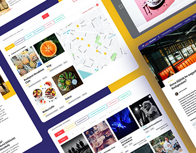 WeLove Publishing website redesign