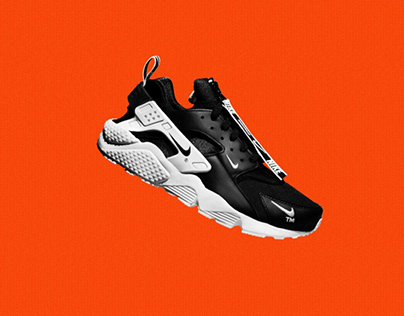 HUARACHE RUN PRM ZIP