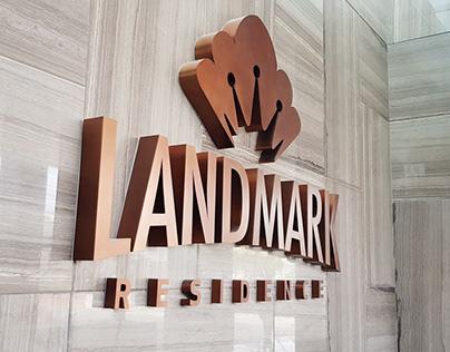 Landmark Residence Bandung