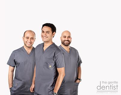 The gentle dentist