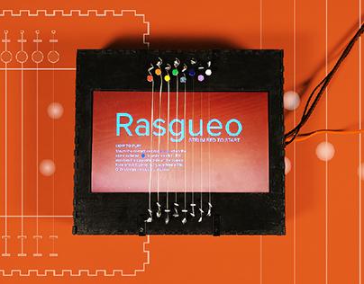 RASGUEO | Creative Tech