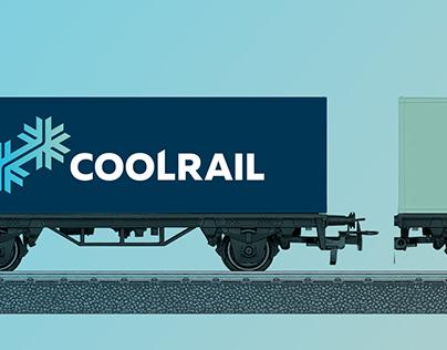 Coolrail - logo