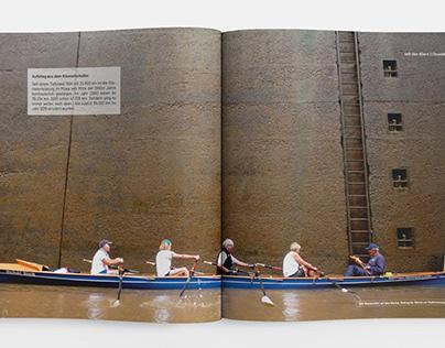 Mülheimer Wassersport e.V. - Festschrift zum Jubiläum
