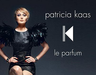 Patricia Kaas, K le Parfum-product catalog