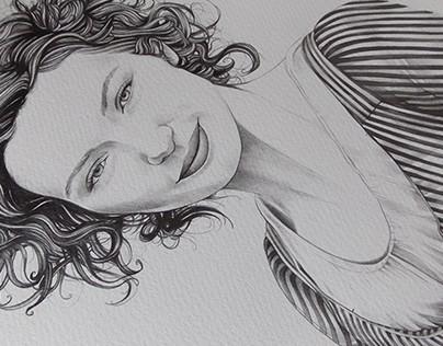 Demelza (Eleanor Tomlinson)