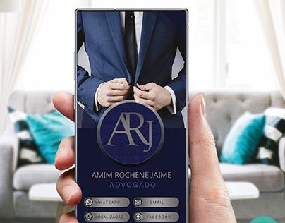 Business Digital Card