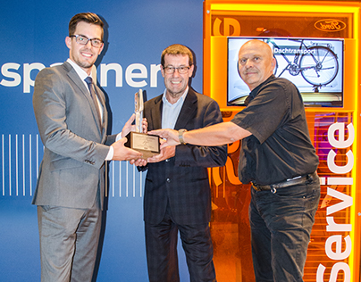 PR: Chairmens Award