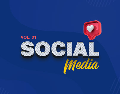 Social Media | Vol. 01