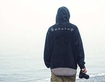 betotop branding