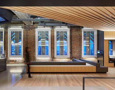 Bloomberg Tech Hub