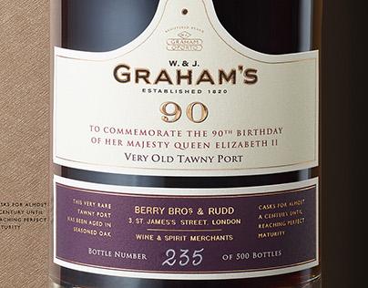 Graham's 90