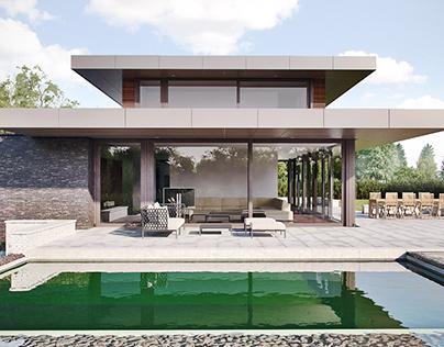 House P / Heiderich Architekten / personal work