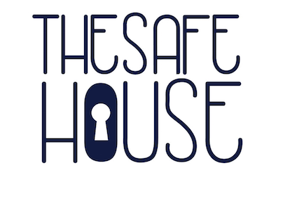 The Safe House Corporate Identity