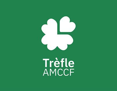 Trefle AMCCF _ Identity & pamphlet