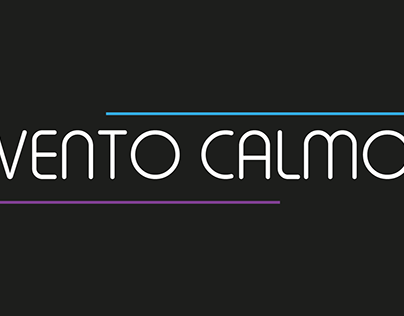 PROYECTO: VENTO CALMO