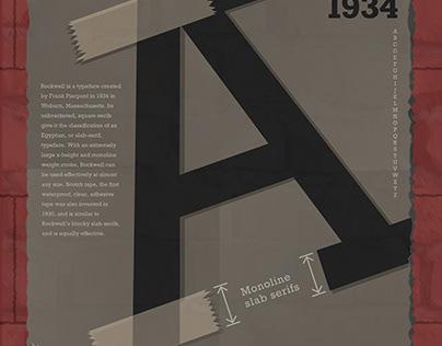 Poster Design: Rockwell