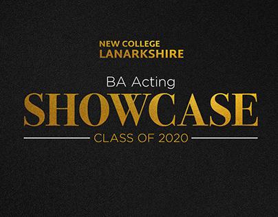 NCL Showcase 2020
