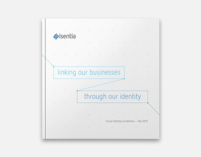 Isentia Brand Refresh