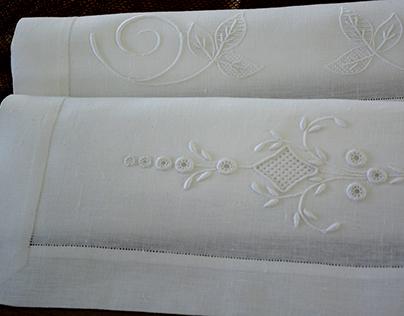Home Textiles - Table Linen
