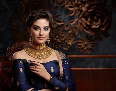 RANKA JEWELLERS