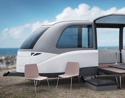 Livano   Wohnwagen Design